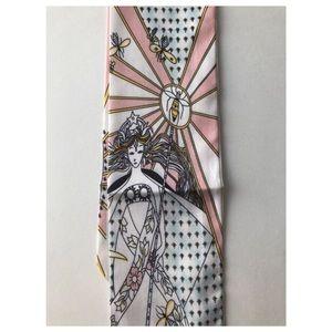 Accessories - Scarf hair tie, headband, bracelet, or neck tie